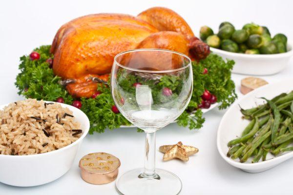 Memories that Matter – My Thanksgiving Turkey Disaster
