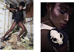 Style Shoot by Sas Terpstra