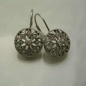 Ronde Earrings