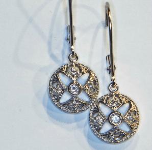 Ronde Earrings