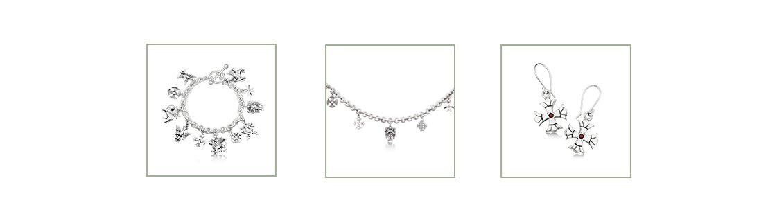 Charms of St. Paul's Collection