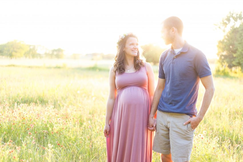 Maternity - Becca Sue Photography