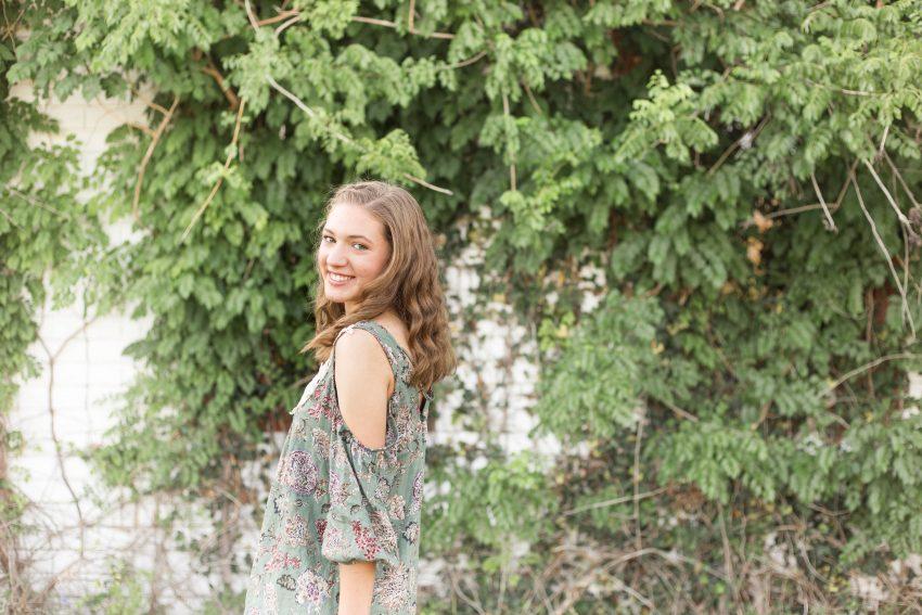 Senior | Becca Sue Photography - beccasuephotography.com