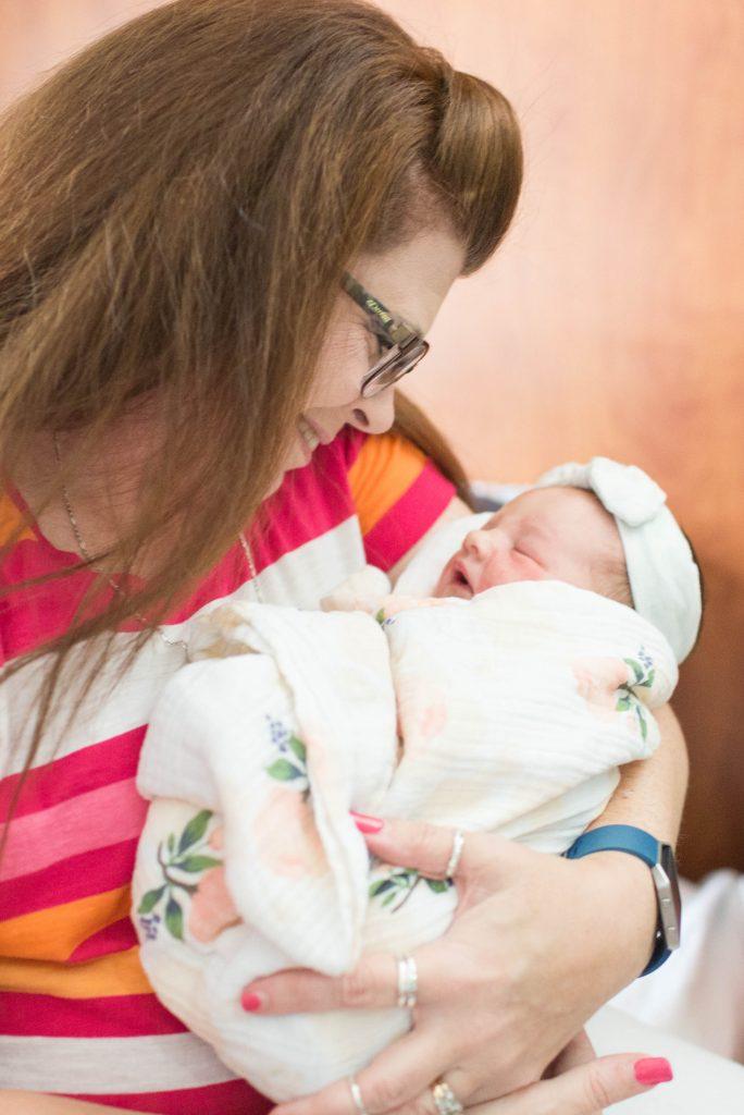 Newborn | Becca Sue Photography