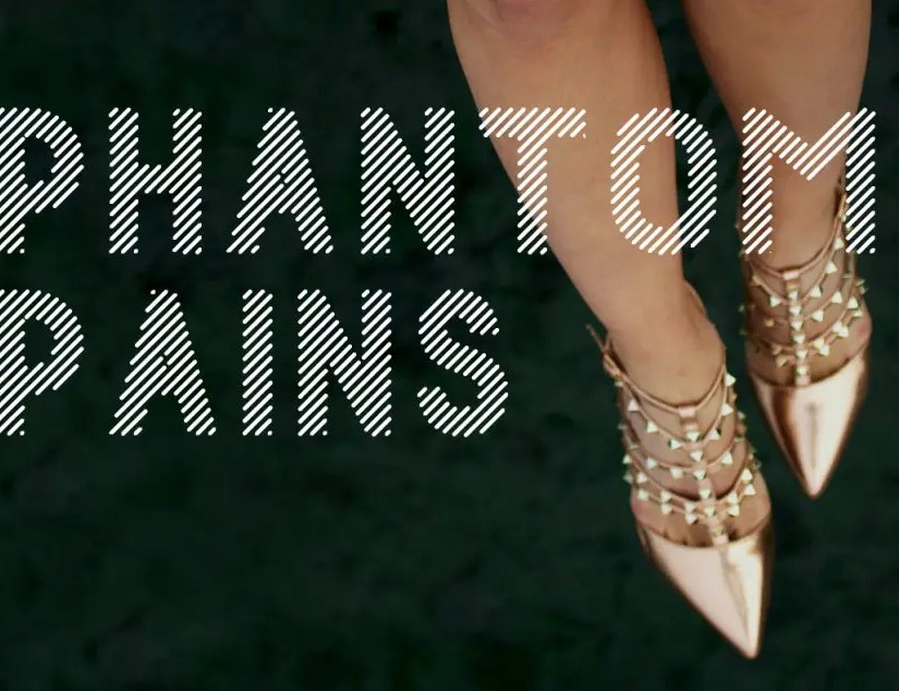 Phantom Pains Header