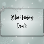 Black Friday Deals are HERE! Be one of the first 5 buyers to get a gift session.