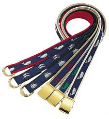 preppy belts