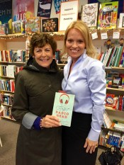Me & Bremerton Mayor Patti Lent
