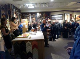 Kelley Galleries 2014 Holiday Open House