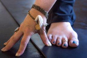 Gentle Yoga In-Person & Virtual / Decatur Yoga @ Online via Zoom + Decatur Yoga Studio
