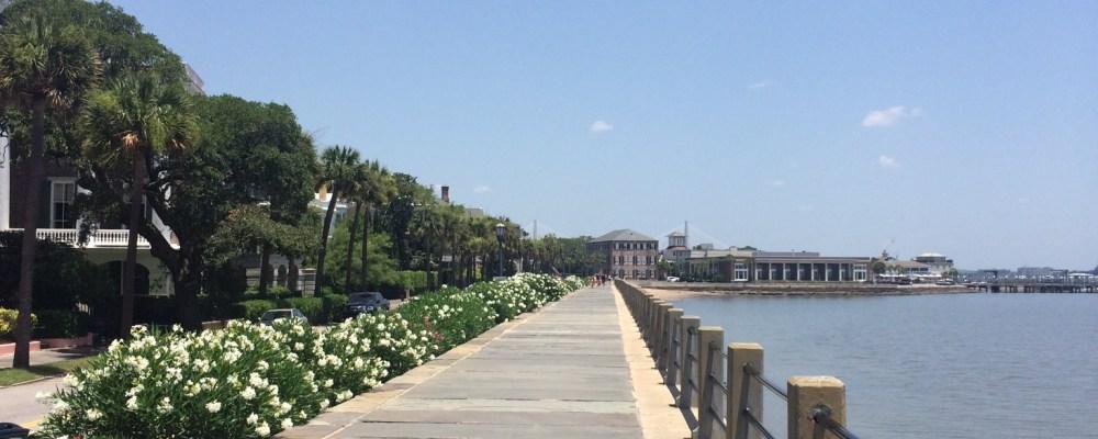 A Beginner's Guide to Charleston, South Carolina