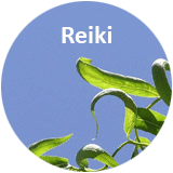 Reiki with Rebecca