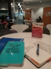 Studying in the Hub