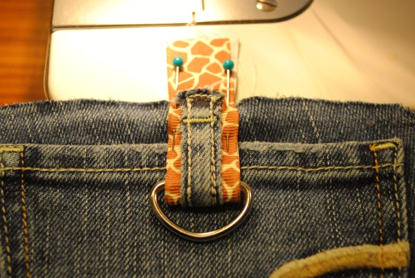 hanging cell phone holder for charging