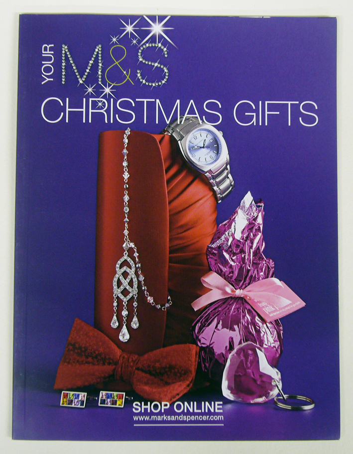 Marks And Spencers Christmas Gifts