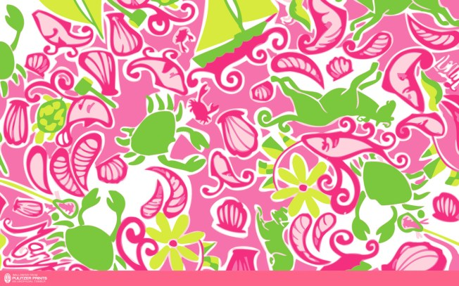 Lilly Pulitzer Desktop Wallpaper With Quotes Super Cute Wallpapers Rebeccanicholeratliff