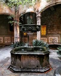 Barcelona - Gothic Quarter