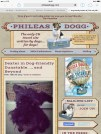 Phileas Dogg website 19 July 14