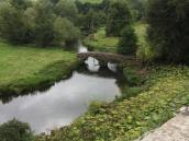 Cute bridge
