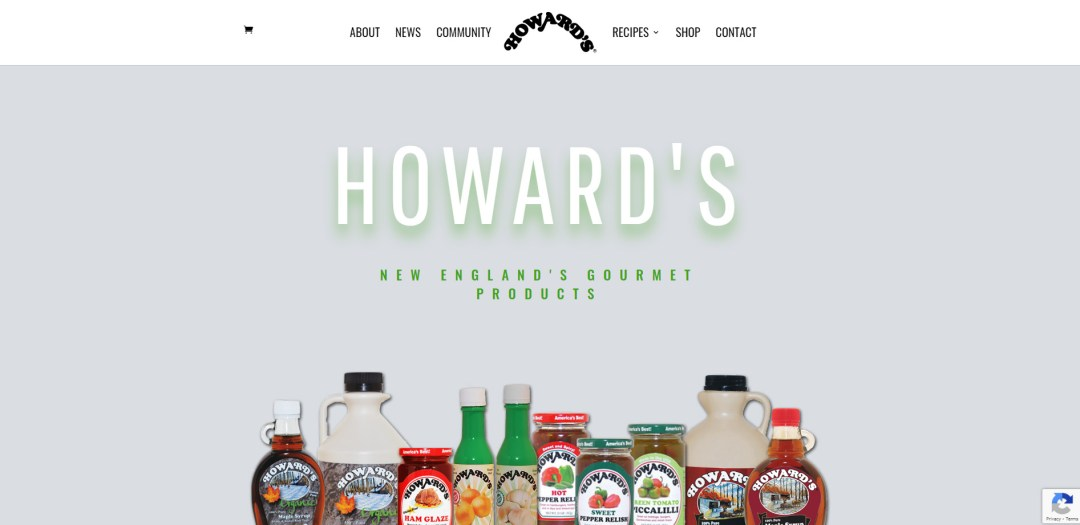 Howards Foods