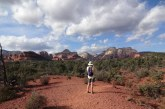 Great Hikes Gorgeous Views – A Week in Red Rock Country