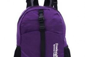 FreeKnight Packable Handy Lightweight Travel Backpack