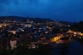 Storybook Land – 3 Nights in Český Krumlov