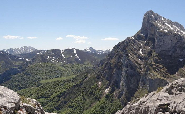 Spectacular Picos – Overnight in Fuente Dé