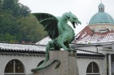 7 Nights in Lovely Ljubljana – City Sights, Castles, Caves, and Magical Nights