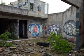 Compelling and Ravaged Mostar – The War Tour