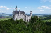 Exploring King Ludwig's Fairy Tale Castles