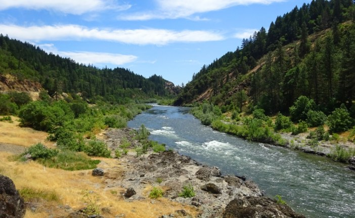 Daytripping Along Oregon's Wild and Scenic Rogue River