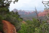 3 Trails Make One Spectacular Hike You Won't Want to Miss in Sedona