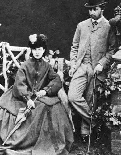 princess_alexandra_of_denmark_and_the_prince_of_wales_engagement_photograph