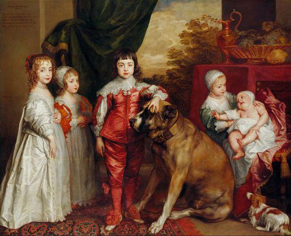 800px-Anthony_van_Dyck_-_Five_Eldest_Children_of_Charles_I_-_Google_Art_Project