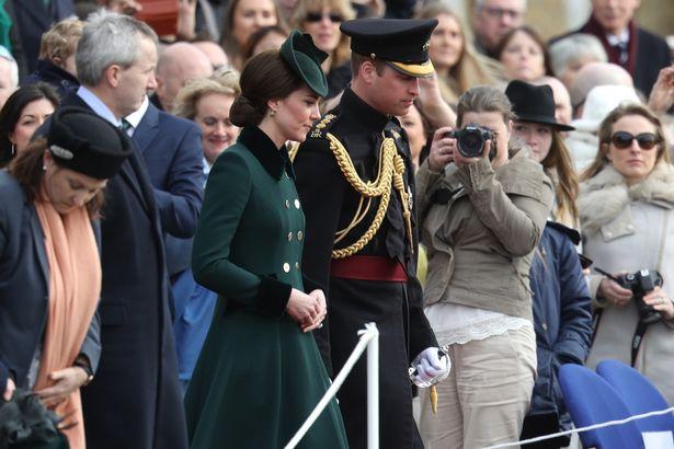 The-Duke-And-Duchess-Of-Cambridge-Attend-The-Irish-Guards-St-Patricks-Day-Parade (2).jpg