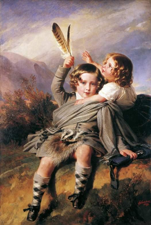 Princess_Elena_and_Prince_Albert_of_England,_1843.jpg
