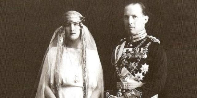 Elisabeth & George