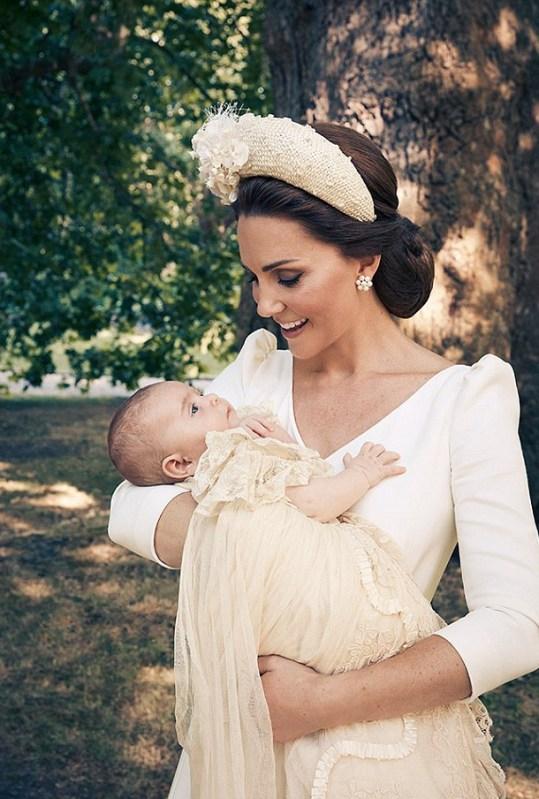 Kate & Louis