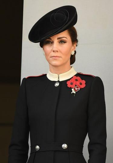 Military Alexander McQueen Coat Dress