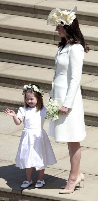 Pale Yellow Alexander McQueen Dress