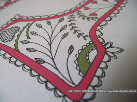 Patterned Initial_detail 1