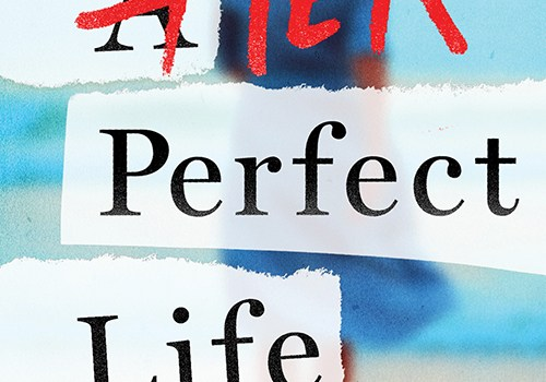 New Cover for Her Perfect Life!