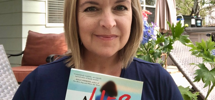 Win a Signed Copy of Her Perfect Life on Goodreads!