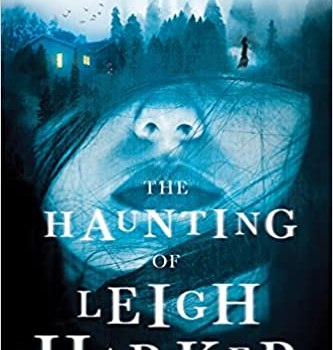 Book Review: The Haunting of Leigh Harker by Darcy Coates