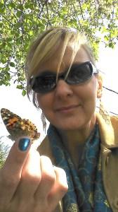 BeckyButterfly