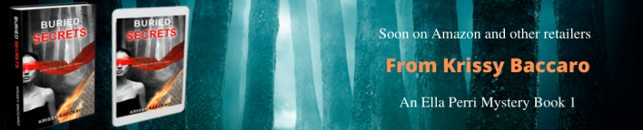 Buried secrets banner for WP 18.3.20
