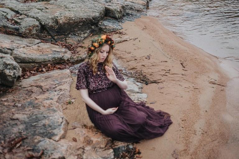 gravidfotografering alingsås