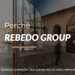Perchè Rebedo Group