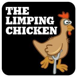 The Limping Chicken blog